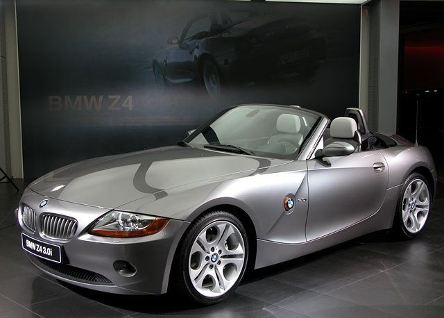 BMW India Retains the top spot in 2012