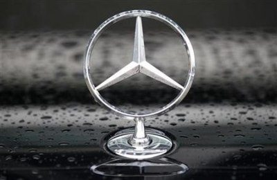 Mercedes-Benz India achieves its sales target for 2012