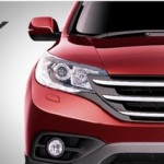 New Honda CR-V Teased on Honda India Website. Feb Launch