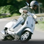 Vespa S150 and Piaggio Typhoon 150 headed to India !