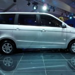 GM India to soon start Chevrolet Enjoy Production in India