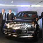 New 2013 Range Rover Has a Long Waiting Period in US