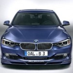 2013 Alpina B3 Headed to Geneva