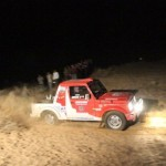 11th Maruti Suzuki Desert Storm-Day 2 Results