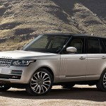 All New 2013 Range Rover Bags 10 Industry Awards