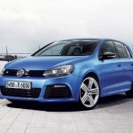 Next Gen Volkswagen Golf R to be the most powerful Golf ever