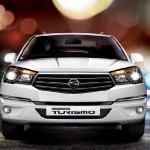 2014 Ssangyong Korando Turismo is the new Rodius. Feb 5 Unveil