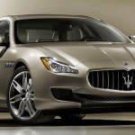 2014 Maserati Ghibli to be launched in April