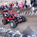 6th edition of BAJA SAEIndia Concluded