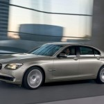 All new 2016 BMW 7 Series in Pipeline