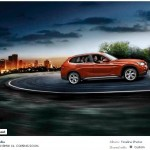 BMW India Notifies Facebook Users of X1 Facelift Launch