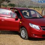 Chevrolet Sail sedan (11)