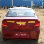 Chevrolet Sail sedan (20)