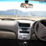 Chevrolet Sail sedan (25)