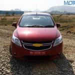 Chevrolet Sail sedan (3)