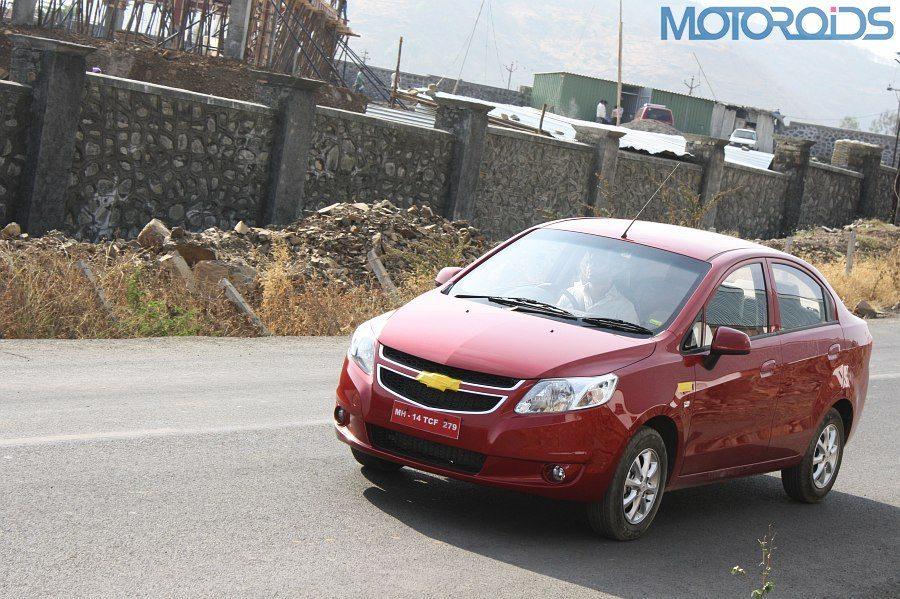 Chevrolet Sail sedan (35)