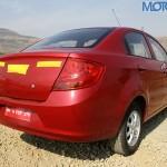 Chevrolet Sail sedan (4)