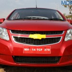 Chevrolet Sail Sedan 1.2 Petrol Review: Images, Specs, Drive Report