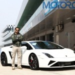2013 Lamborghini Gallardo LP 560-4 and Gallardo LP 570-4 Edizione Tecnica Launched in India