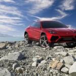 Lamborghini Urus Plug-In Hybrid to have 670bhp