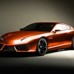 Lamborghini announces front engined V12 GT concept for Geneva debut