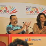 Mumbai to host the tenth leg of Maruti Suzuki Colors of Youth