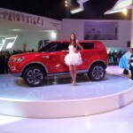 Maruti Suzuki to launch two new SUVs by 2016