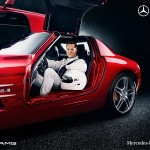 Michael Schumacher to aid development of Mercedes Benz Road Cars