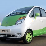 2013 Tata Nano Facelift to be Launched in first half of 2013. CNG Variant to Follow