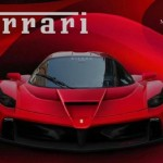 Ferrari F70 Unveil Next Month