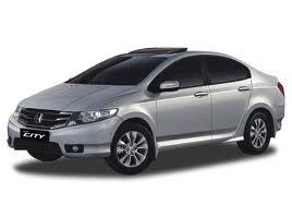 Honda Cars India sells 5,451 cars in Jan 2013