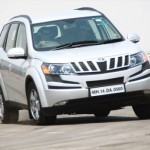 Mahindra XUV 500 SUV gets Improved Brakes