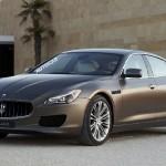 Maserati Ghibli to Rival BMW M5