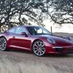 Porsche Might Say Goodbye to Manual Transmission