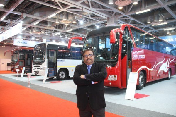 Tata Motors to launch MCV buses for intercity and staff transportation