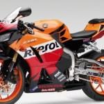 Comprehensively updated 2013 Honda CBR600RR introduced