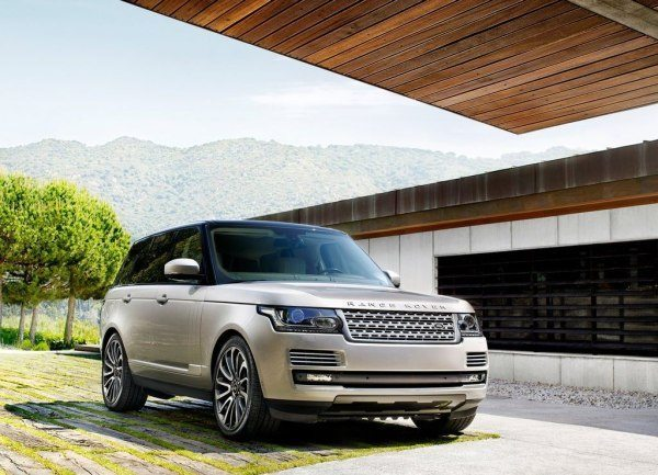 Range Rover 3.0 TDV6 Launched in India @ INR 1.44 Crores