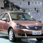 2013 Maruti Suzuki SX4 facelift prices to start at INR 7.64 lakhs