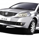 Have you seen the 2013 Maruti Suzuki SX4 facelift TVC?