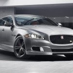2014 Jaguar XJR to be unveiled at New York Motor Show