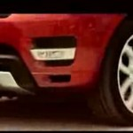 Second Teaser: The All-New Range Rover Sport Arrives in New York