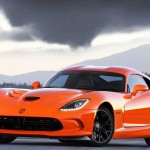 2014 Dodge Viper SRT Time Attack : This is IT