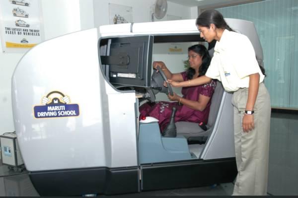 "Maruti Suzuki provides ""double bonanza"" across its Driving Schools on International Women's Day"