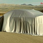 Audi A3 Sedan Teaser Images and Video