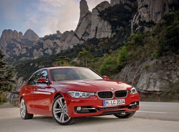 BMW 328d diesel variant to be launched in USA