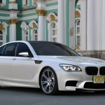 Is this how the BMW M7 would have looked like?