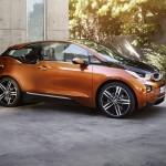 Kymco to build Range Extender for BMW i3 EV