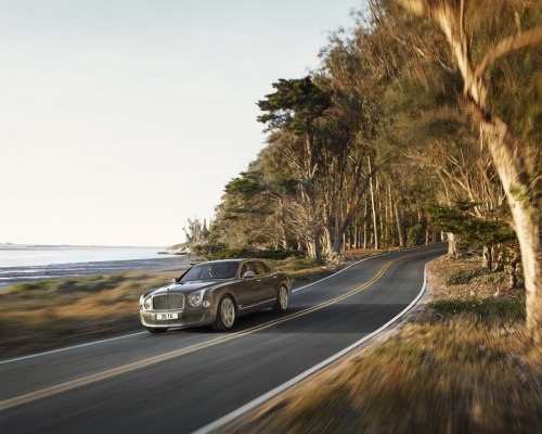 Bentley India launches a Unique Southern Driving Experience