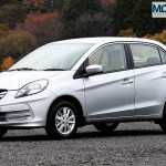 Honda Amaze launch on April 11. Bookings Open!