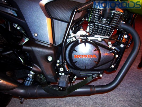Honda CB Trigger (1)